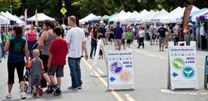 Celebrate Woodinville Festival