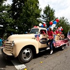 Celebrate Woodinville Parade 3