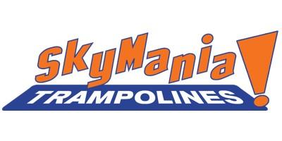 3 Skymania Trampolines