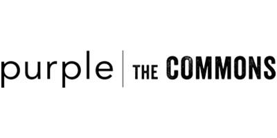 Purple Commons Logo