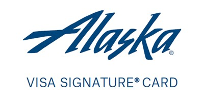 Alaska Visa Signature Card
