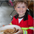 Celebrate Woodinville Food Pancakes